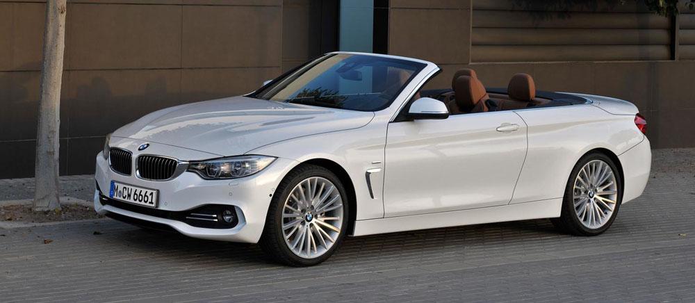 BMW Series Convertible - 2014 bmw 3 series convertible