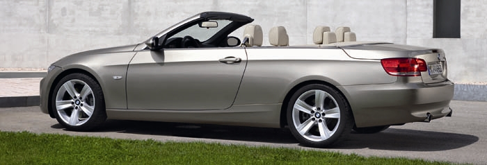 BMW SERIES HARDTOP CONVERTIBLE - Bmw 3 series hardtop convertible