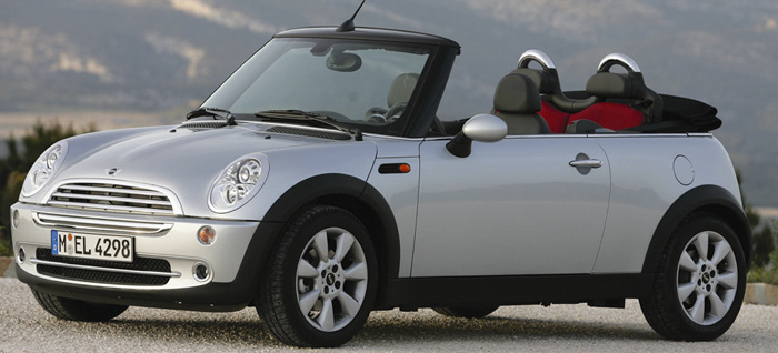 2006 mini cooper convertible rh myautoworld com mini cooper 2006 convertible manual 2000 Mini Cooper Convertible Sale by Owner