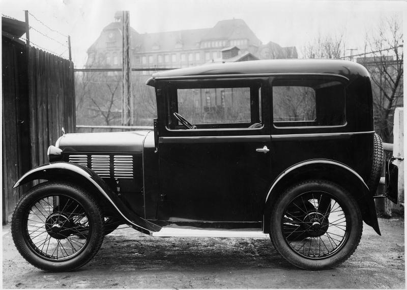 1929-1932 BMW 3/15 PS DA 2
