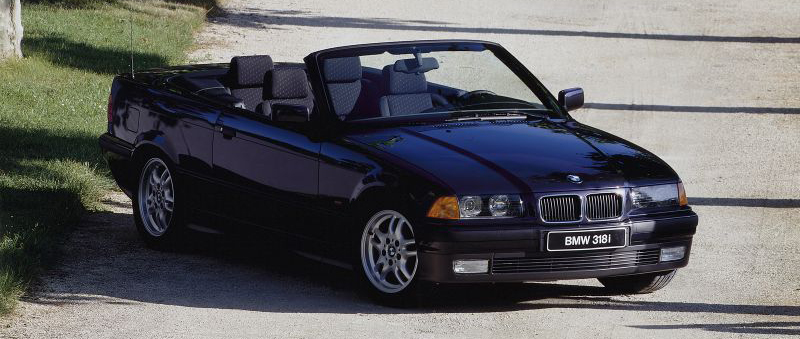 1990 1999 bmw 3 series coupe convertible. Black Bedroom Furniture Sets. Home Design Ideas
