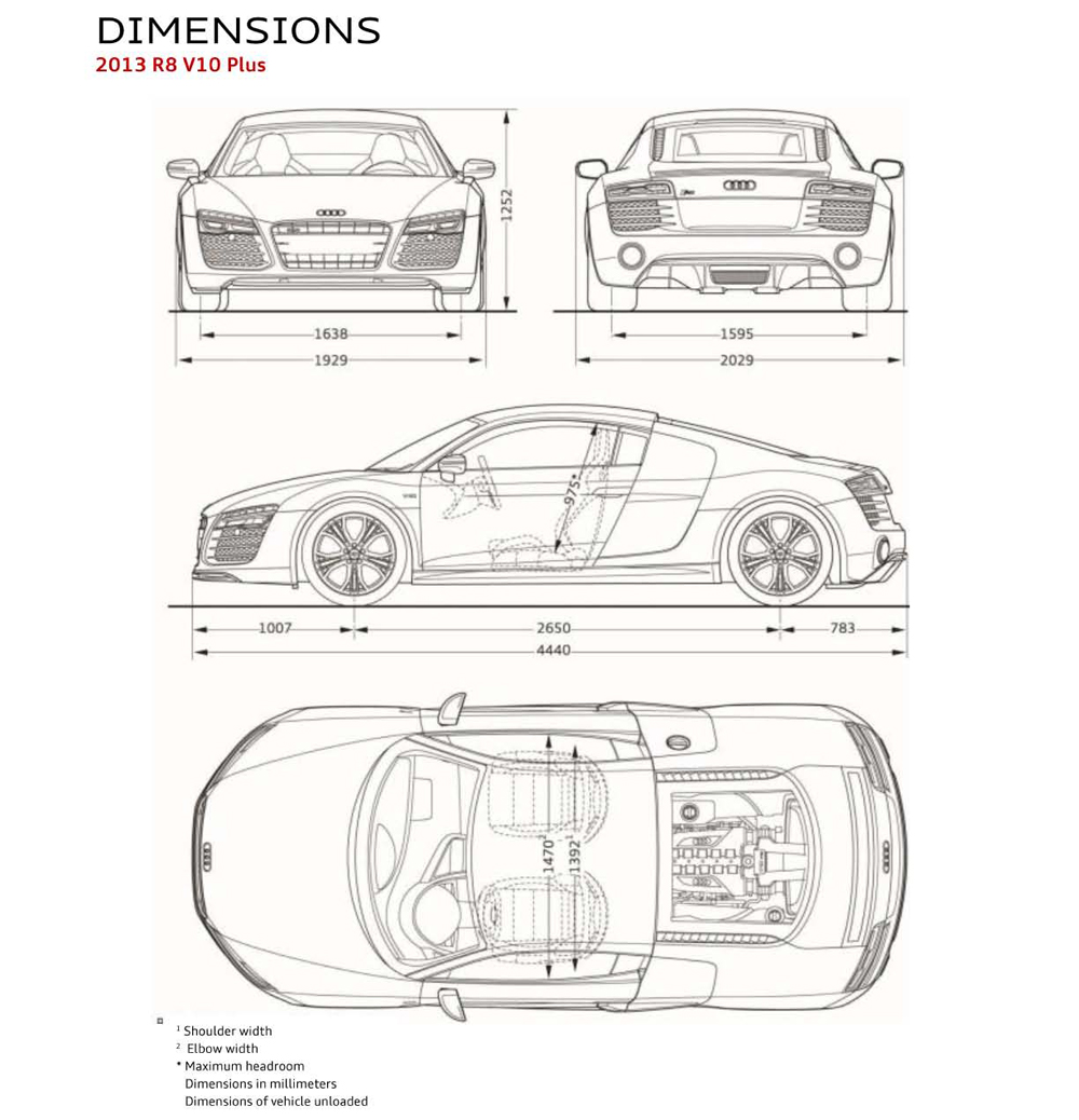 Audi A8 V1 0 Engine Diagram 2014 R8 Coupe And Spyder Home Cars 2015 2013