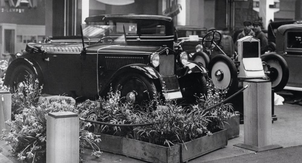 Cars For Under 1000 >> 1931 DKW F1 Motorcar