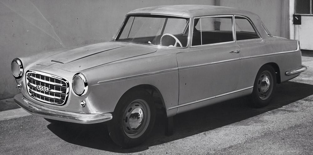Dkw Automobiles 1950s To 1960s