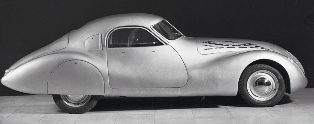 Dkw Automobiles 1917 To 1939