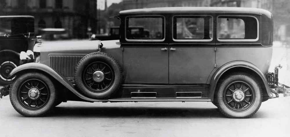 Cars in the 1930s History Pictures Facts amp More