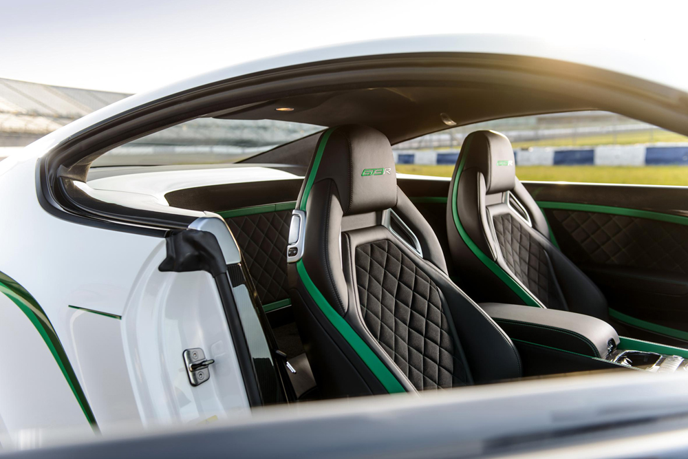 Bentley Continental Gt3 R 2014