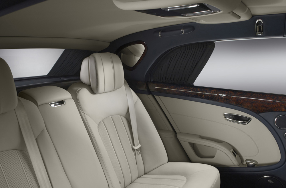2013 bentley mulsanne review. Black Bedroom Furniture Sets. Home Design Ideas