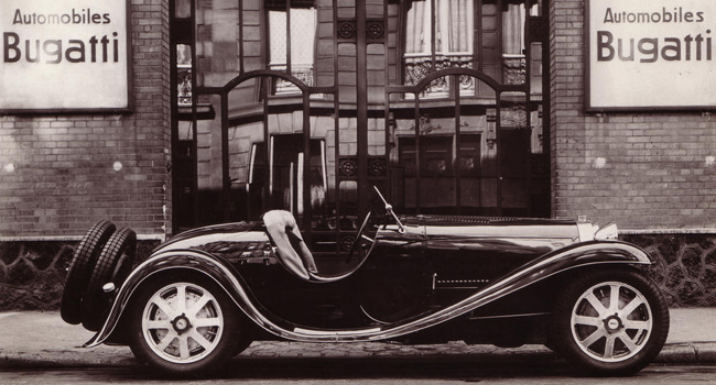 1935 bugatti type 55 roadster