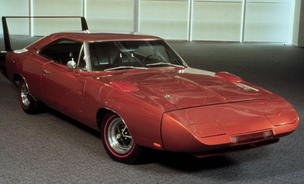 69 Daytona Project Car For Sale   Autos Post