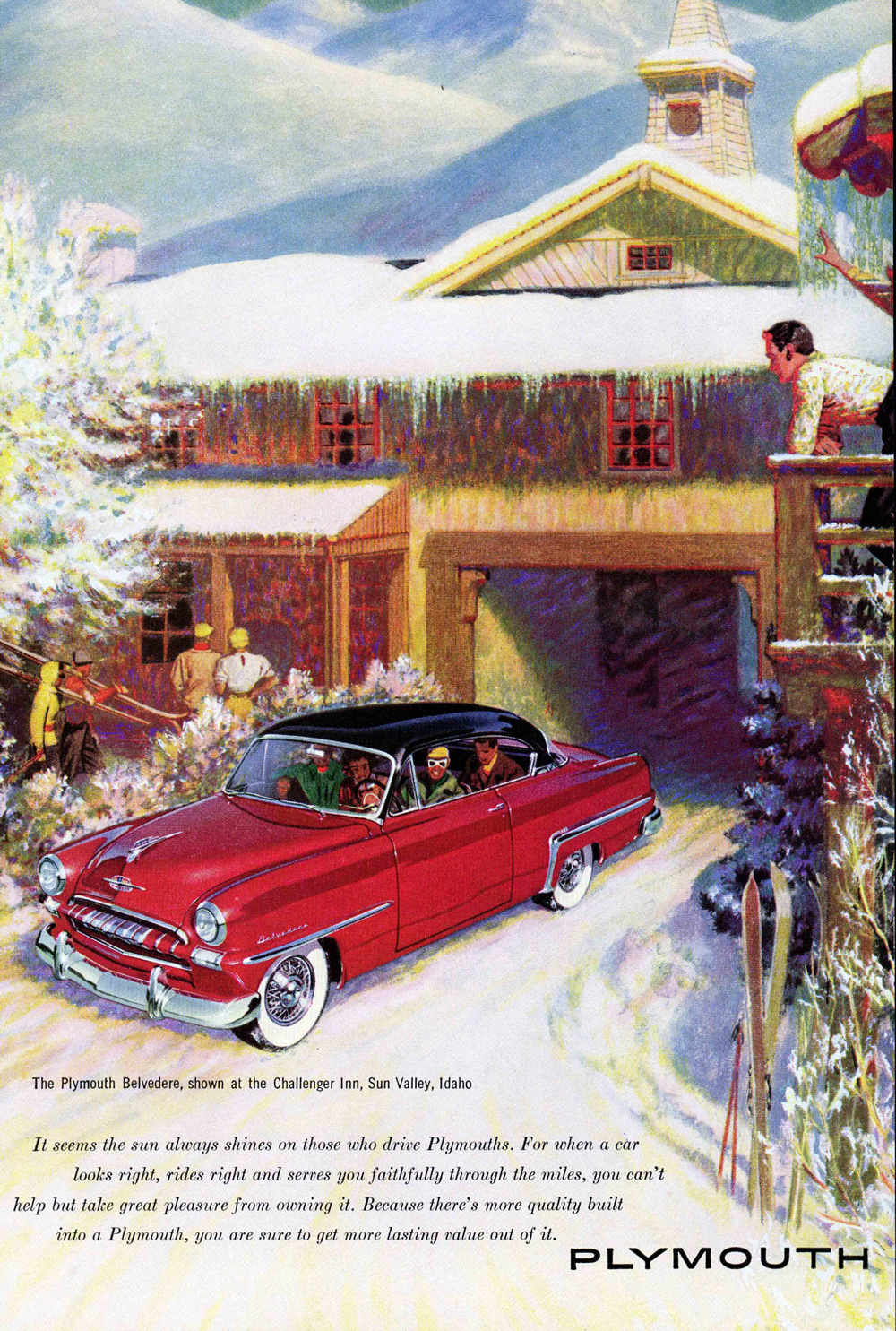 Plymouth Automobile History 1928 2001