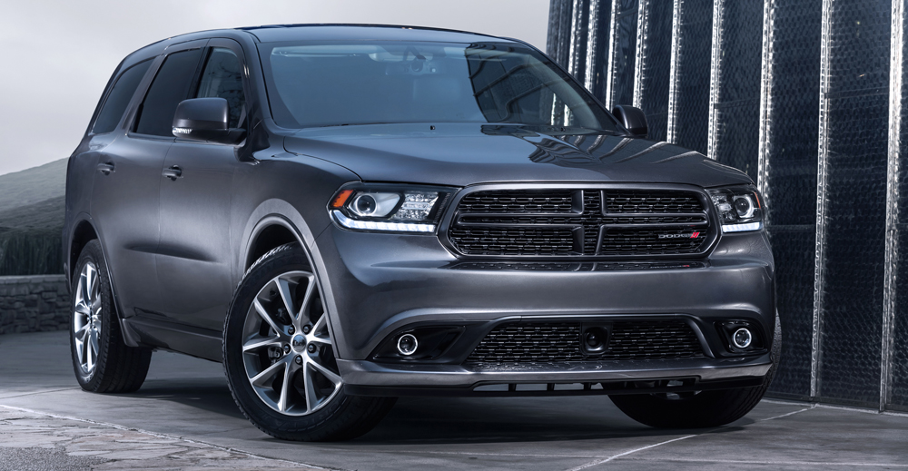 2014 dodge durango review. Cars Review. Best American Auto & Cars Review