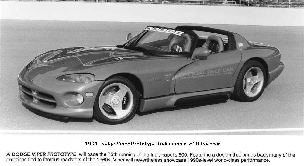 a history of the dodge viper automobile in the chrysler corporation The dodge viper sports car ended production in 2017 view the official   american icon be a part of history when you drive off into the sunset in a dodge  viper.