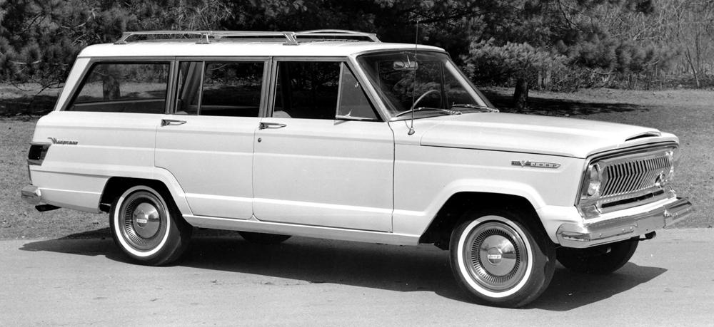 jeep wagoneer 2021 cherokee grand 1966 interior
