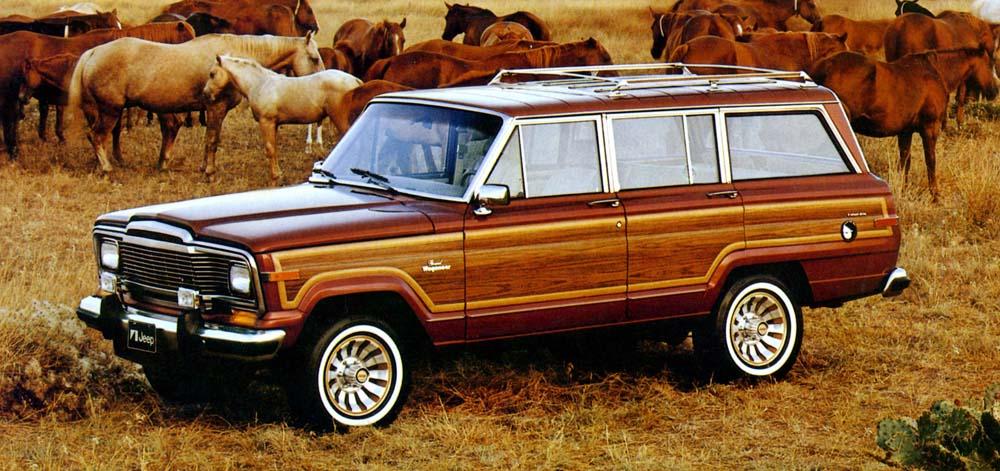 Jeep Cherokee Amp Grand Cherokee 1966 1990s