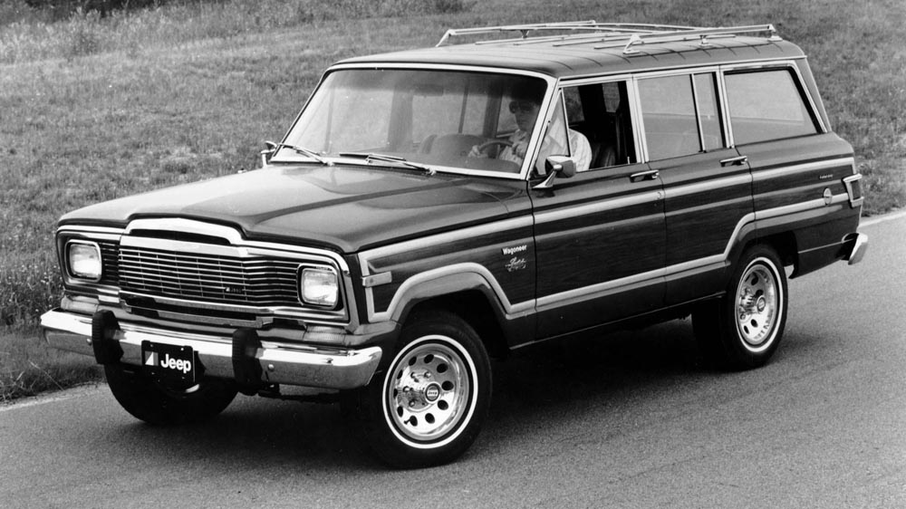 Liberty Auto Sales >> Jeep Cherokee & Grand Cherokee (1966-1990s)