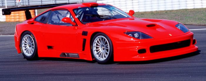2004 Ferrari 575 Gtc Review And Specifications