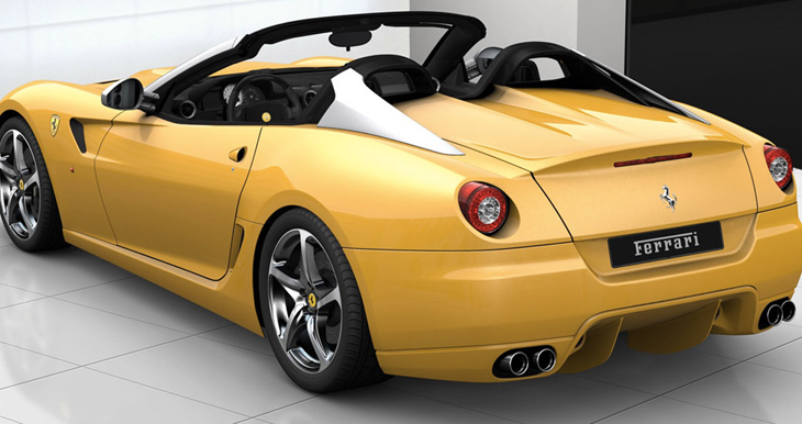 2011 ferrari sa aperta review and specifications. Black Bedroom Furniture Sets. Home Design Ideas