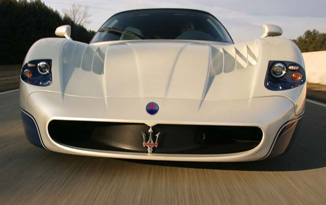 Maserati Mc12 For Sale. Maserati Mc12 Price