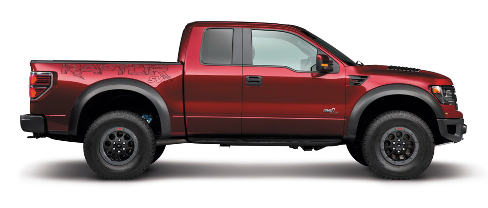 2014 Ford F 150 SVT Raptor And Raptor Special Edition Review