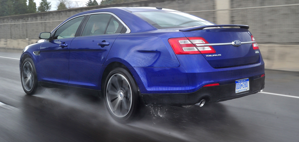 Worksheet. 2014 Ford Taurus SHO review