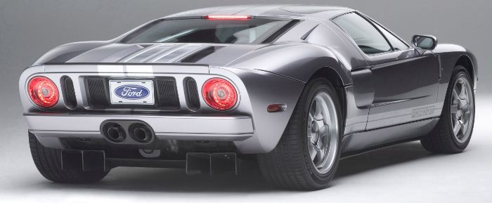 A Special Limited Edition Exterior Color Tungsten Grey Is Being Offered On The  Ford Gt To Commemorate That Sterling Victory