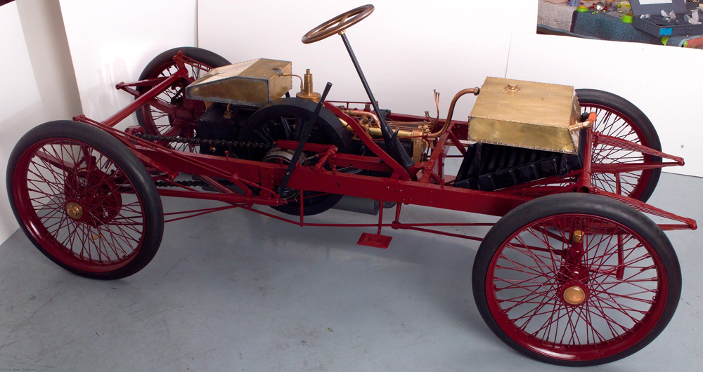 First mid engine road car in history was the ren bonnet for Mid city motor world used cars