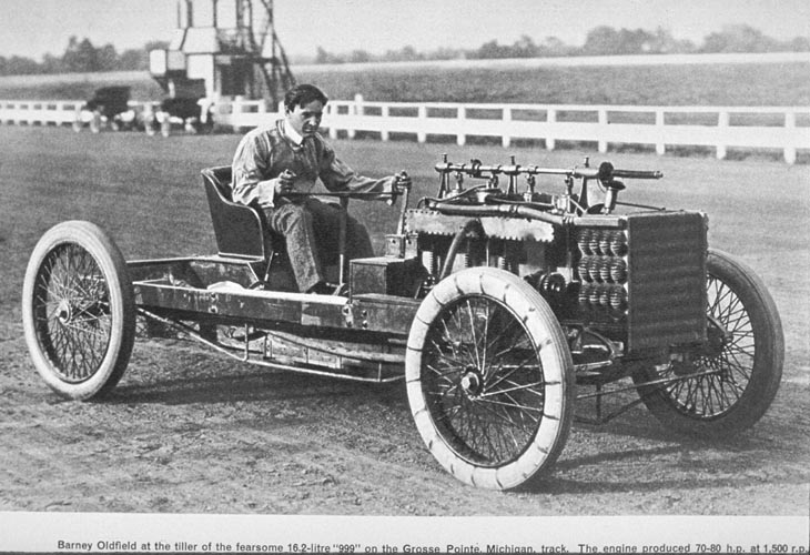 sc 1 st  myAutoWorld.com & Henry Ford and Auto Racing (1901-1913) markmcfarlin.com