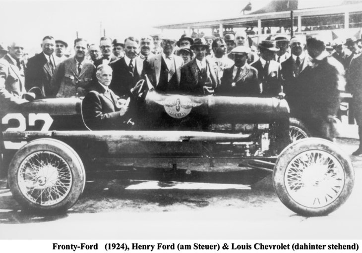 an analysis of the henry ford and automobile production concept Henry ford questions including how do the assembly-line production of henry ford's model t automobile henry ford's application of the assembly line concept.
