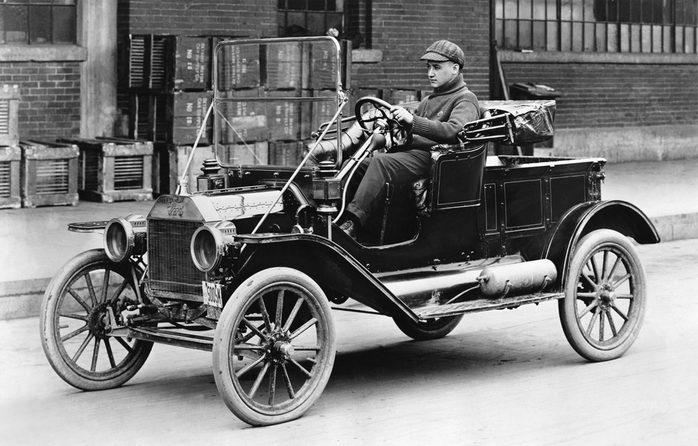 ford model t related - photo #47