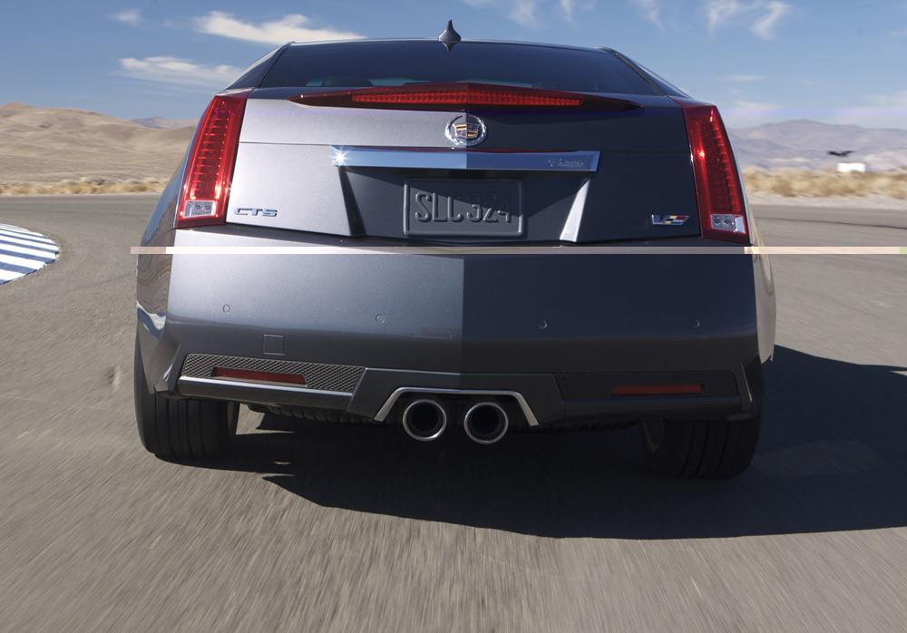 100 2014 Cadillac Cts V Coupe 2011 Cadillac Cts