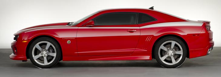 Onstar Navigation Cost >> 2012 Chevrolet Camaro, Camaro SS & ZL1