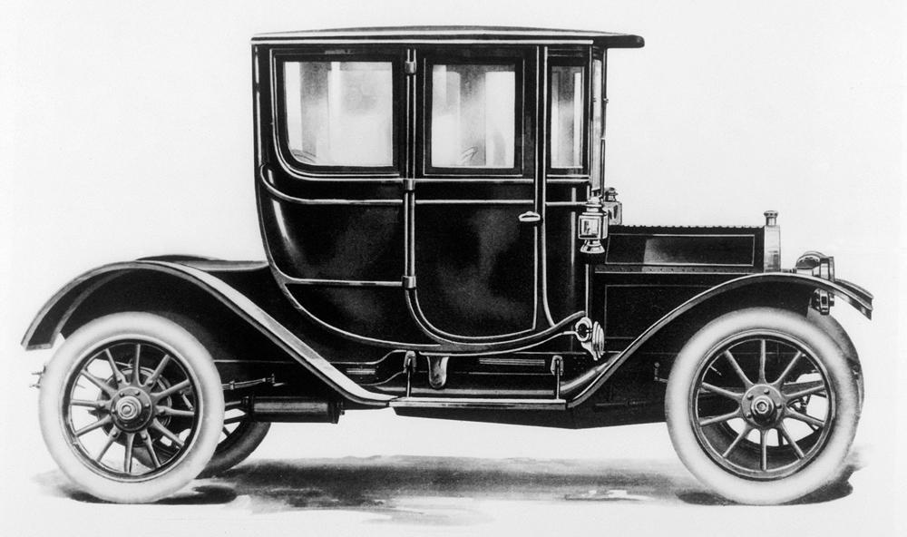 1903-1929 Cadillac