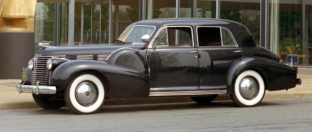 Cadillac Sixty Special W Hv Ca on 1949 Cadillac Engine