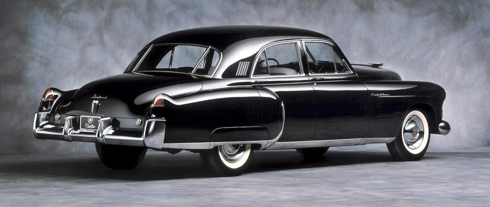 1930 1949 Cadillac