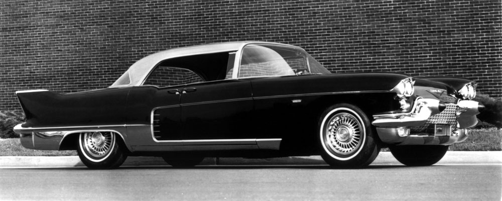 1950 1959 Cadillac