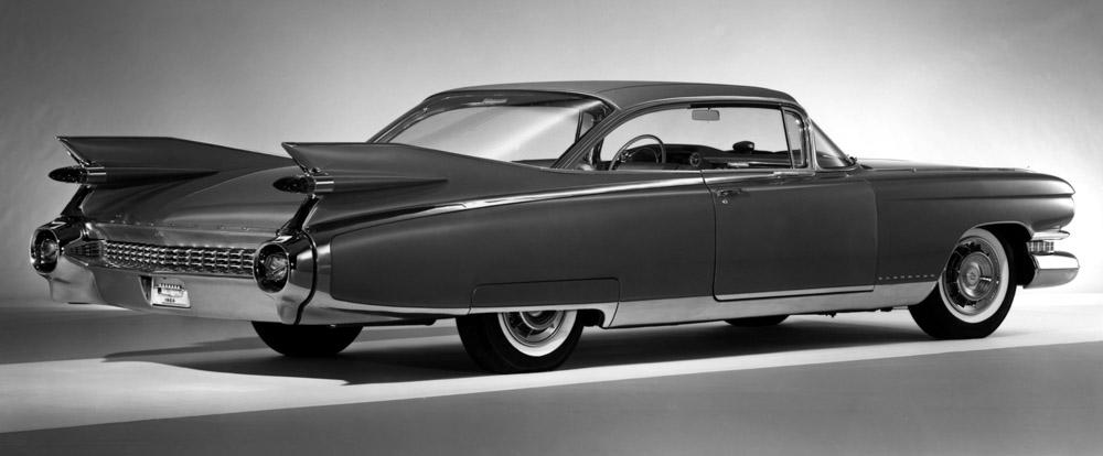 Cadillac Eldorado Evolution W Ca Hv