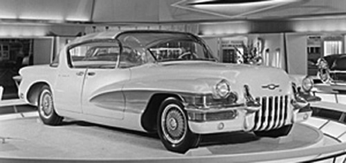 1950 S Cadillac Dream Cars And Concepts