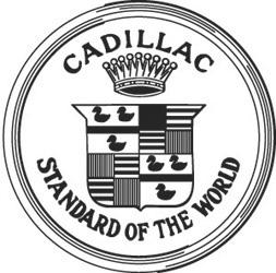 Cadillac S Crest