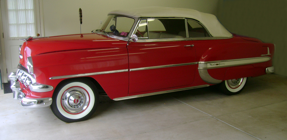 Bel Air Nissan Service >> 1949 To 1954 Chevy Cars For Sale.html | Autos Weblog