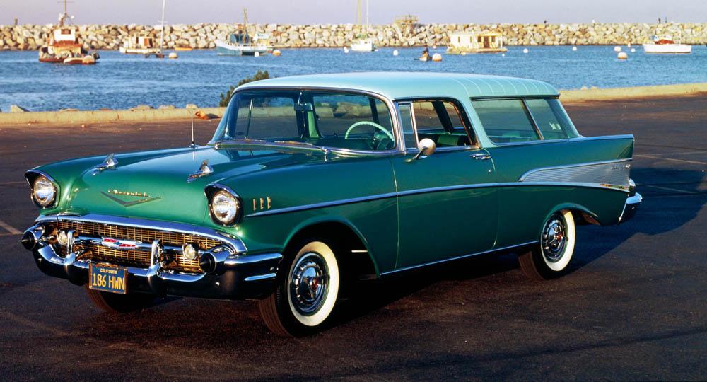 1955–1957 Chevrolet Bel Air