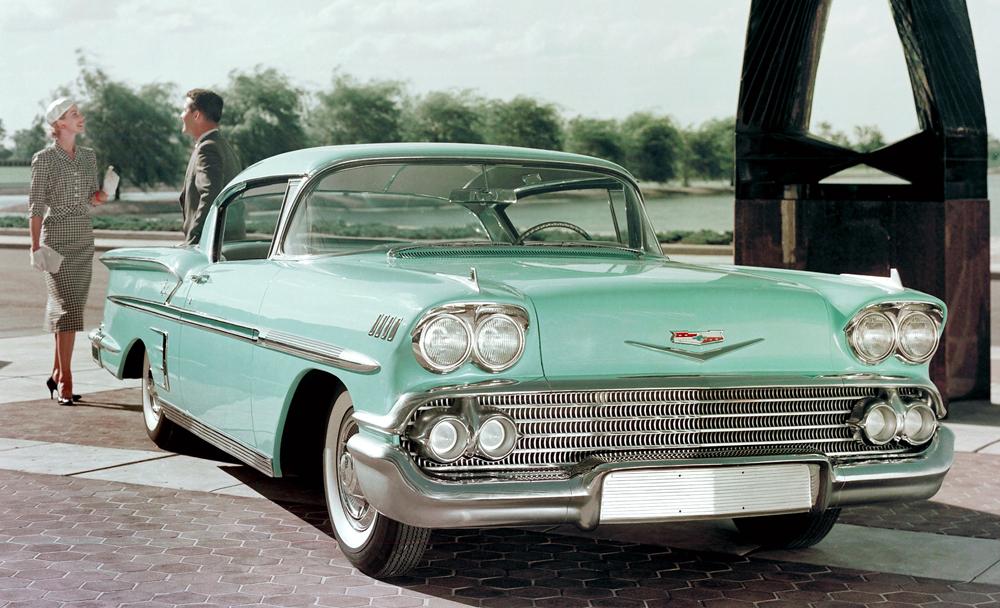 1958 Chevrolet Engine Diagram - House Wiring Diagram Symbols •