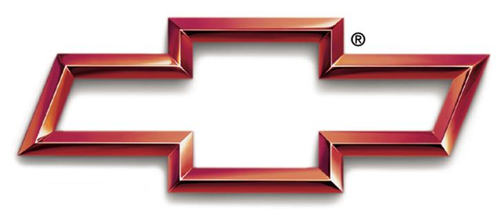 chevy logo history