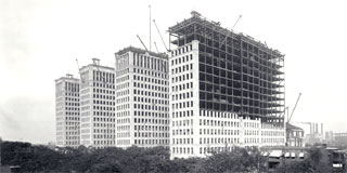 old general motors headquarters brief history of general motors. Cars Review. Best American Auto & Cars Review