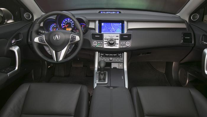 Acura Rdx 2007. Acura Rdx. 2007 Acura RDX