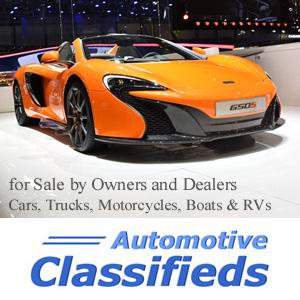 Auto Classifieds