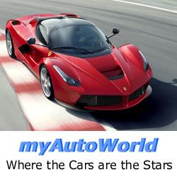 myAutoWorld