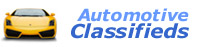 Automobile Classifieds