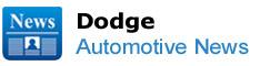 Dodge News