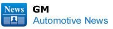 General Motors News